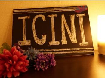 イシニ(ICINI)の画像1