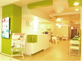 リ ボーン 東京オペラシティ初台店の画像1