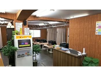 ほぐしの達人 秋葉原駅前店の画像2