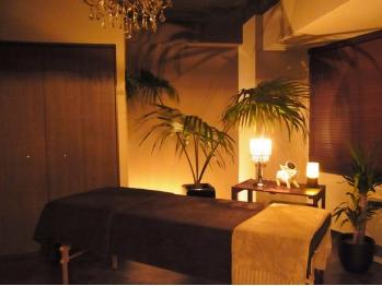 バンブー サファイア(bamboo sapphire)の画像1