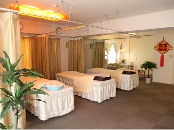 王様健康館の画像2