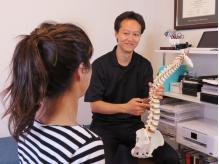 Horikawa Chiropracticの画像1