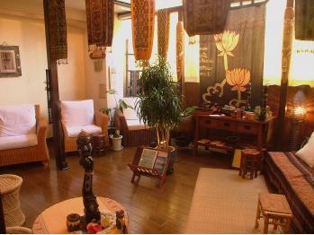 リラクゼーションサロンNONAMANIS北浦和店の画像2